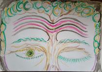 L'arbre spirituel.
