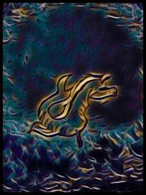 Hippocampe gaulois.