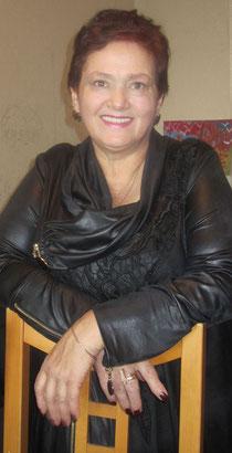 Самойленко Ольга Николаевна. 2013 год