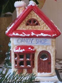 Candy Shop: Teelicht
