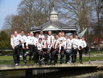 WM Sprintkader 2011