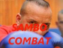 Sambo Combat