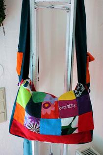 kunstWERK-Tasche