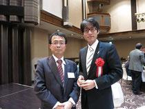 竹田恒泰先生と
