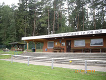 TSV-Sportheim