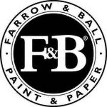 Les peintures et papiers peints Farrow and Ball en décoration Déco et matières