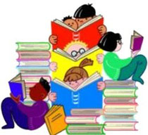 Przedszkole w Czaplinku - biblioteka