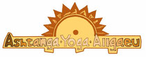 Ashtanga Yoga Allgäu