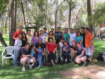Familia Rocabado-Lopez