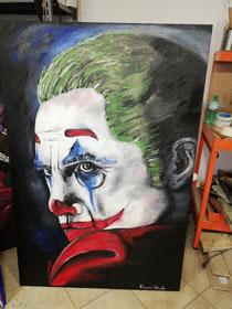 Joker2020 ( 100x150cm)