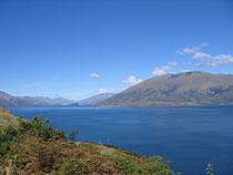 Landschaften Neuseeland