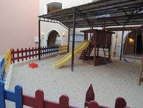 Hoteltipp: Sol y Mar Dar el Madina