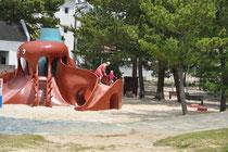 Ganz toller Spielplatz, Japan