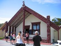 Mauri Kultur, Neuseeland