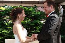 Anja und Carsten