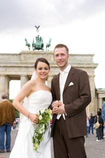 Iris und Andreas