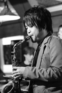 Photo by Kei Tasaka