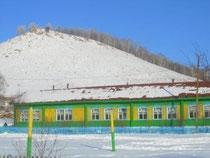 Новосубхангуловский филиал МОБУ СОШ с.Старосубхангулово