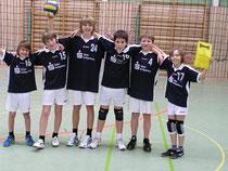 E-Jugend - TSV Mimmenhausen