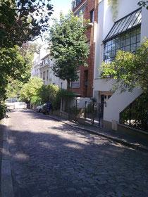 Montsouris - Ateliers d'artistes