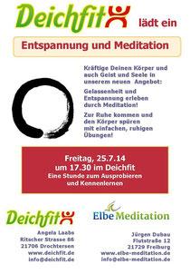 Deichfit Meditation