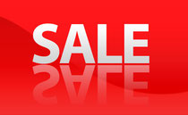 Sale - Summer Sale