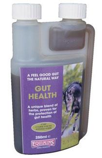 Equimins Gut health tinktura proti zajedavcem