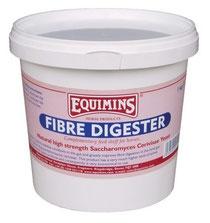 Equimins Fibre digester (Saccharomyces Cerivisae)