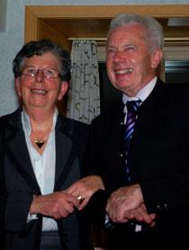 Siegfried und Doris Voland
