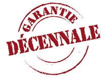 Dessinateur Garantie Decennale