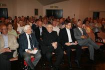 Archiv: Jahresversammlung 2011
