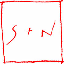 s+nロゴ