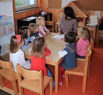 Hamburg Kindergarten