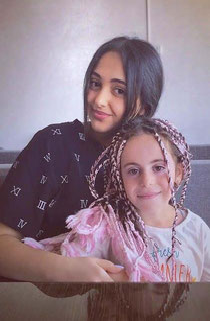 Au-Pair aus Armenien