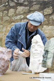 peintre et sculpteur