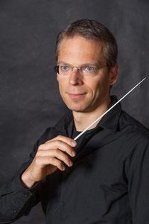 Orchester Auftakt, Heidelberg, Tobias Freidhof