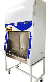 Cabina Bioseguridad Clase II A2