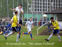 © Mike Witte/osnaball.de