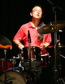 kunihiko miura drums