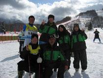 総監督と鳥取城北国体選手