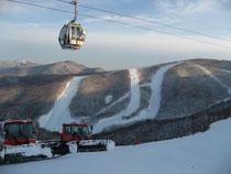 High1スキー場