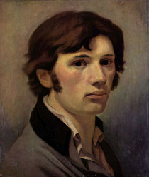 Selbstporträt von 1804