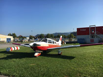 Piper Archer 2 in Thun