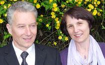Erwin und Stephanie Appenzeller