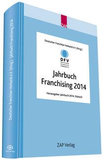 Jahrbuch Franchising 2014