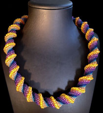 Spiralkette Samba