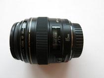 Canon EF 85mm f/1,8 USM Ø58