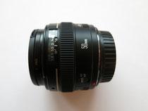 Canon EF 50mm f/1.4 USM Ø58