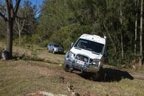 4x4 Sprinter Campervan