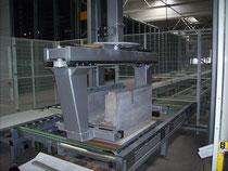 Greifer für Produkte bis 1200Kg
